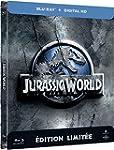 Jurassic World (Edition limitee Steel...