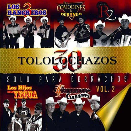 7d8cb3bbea La de la Falda Cortita (Con Tololoche) de Dueto R2 en Amazon Music ...