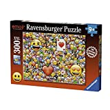 emoji puzzle - Vergleich von