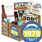 Original seit 1979 ++ Geschenk 1979 ++ DDR Männer Geschenk