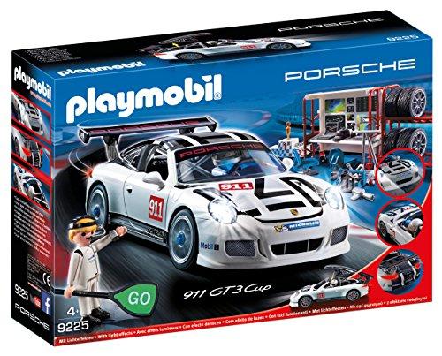 PLAYMOBIL 9225–Porsche 911GT3Cup