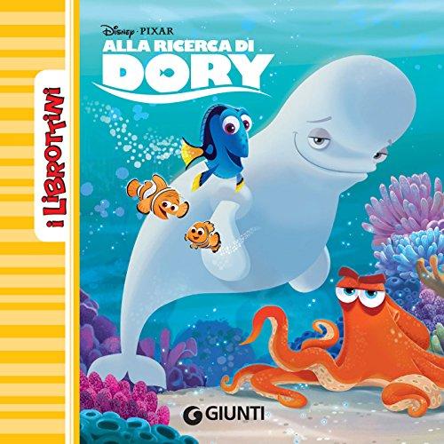 Alla ricerca di Dory. I Librottini