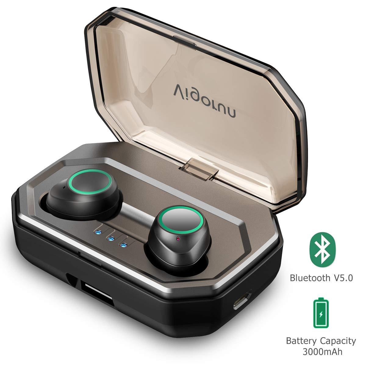 Auricolari Bluetooth 5.0 e7f97486718f