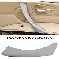 Coperchi maniglia presa per pannello porta interna Left 7700353282 Coppa maniglia rivestimento porta auto interna