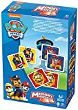 PAW PATROL 6033301 Spin Master Memory Match Cards