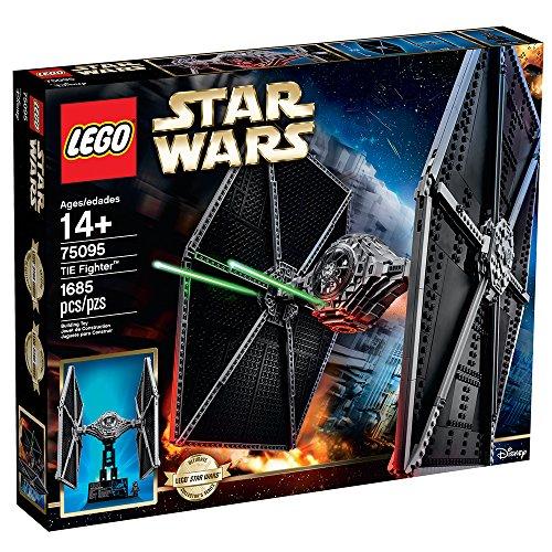 LEGO Star Wars 75095 – Tie Fighter - 6
