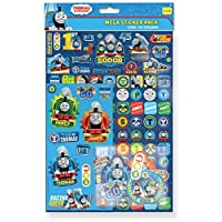 Paper Projects 01.70.22.005 Thomas and Friends Sticker (Pack of 150) Mega Pack