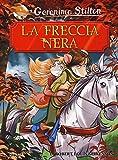 Scarica Libro La freccia nera di R L Stevenson (PDF,EPUB,MOBI) Online Italiano Gratis