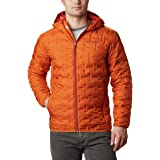 Columbia Delta Ridge Down Hooded Jacket Delta Ridge - Chaqueta con capucha Hombre