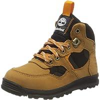 Timberland Trumbull Rugged Hiker (Junior), Stivali Chukka Unisex-Adulto