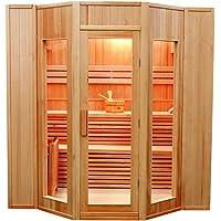 Sauna Vapeur ZEN - 5 Places