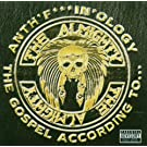 Anth'F***ing'Ology - the Gospel According To... [CD + DVD]