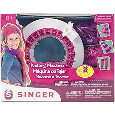 NKOK A2213 Singer EZ Stitch Chainstitch Sewing Machine by NKOK