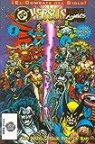 Marvel vs DC Comic: El Combate del siglo