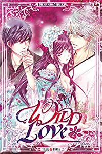 Wild Love Edition simple Tome 2