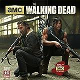 Walking Dead 2016 Wall Calendar (Square)