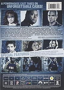 Criminal Minds: Suspect Behavior - The Dvd Edition [Region 1] [US Import] [NTSC]