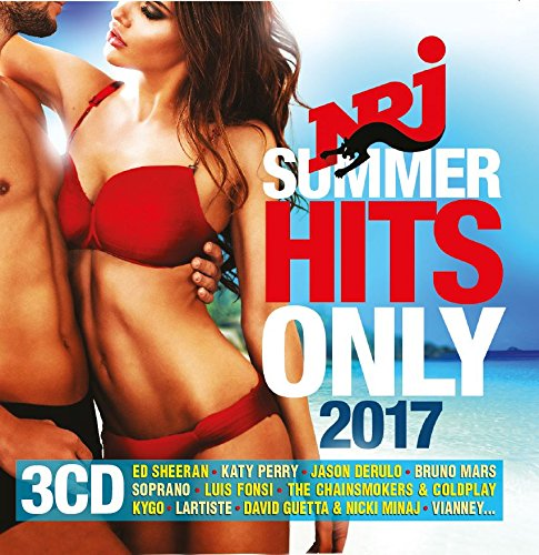 Nrj Summer Hits Only 2017
