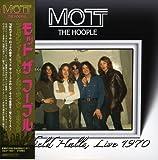Fairfield Halls Live 1970 (Mini LP Sleeve)