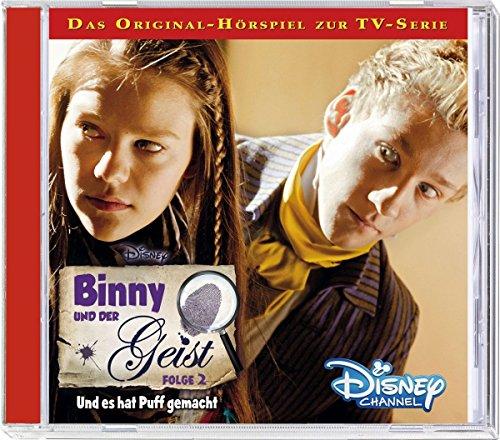 Folge 2 (Geist Disney)