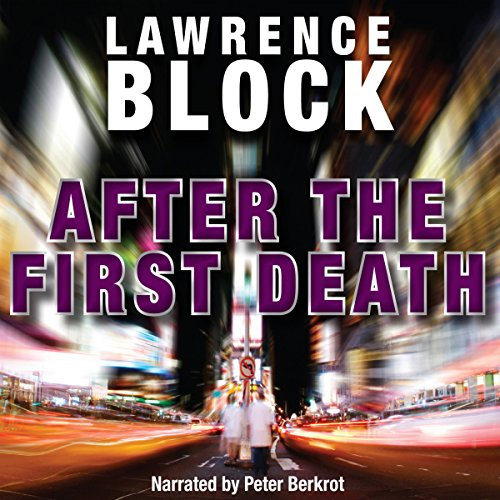 After the First Death  Audiolibri
