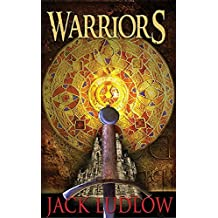 Warriors by Jack Ludlow (2010-04-01)