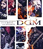 DGM - Passing Stages - Live in Milan and Atlanta [Blu-ray]