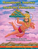 Hanuman's Journey to the Medicine Mountain