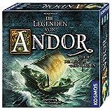 Getestet: Die Legenden von Andor