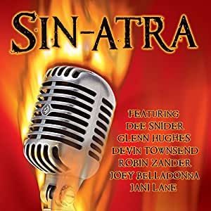 Sin-Atra