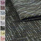 Webstoff Strukturstoff Vinci - Möbelstoff Polsterstoff