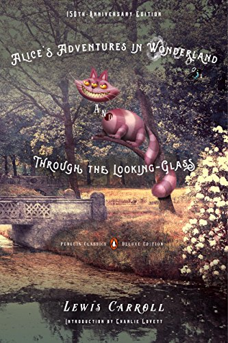 Alice's Adventures Wonderland and