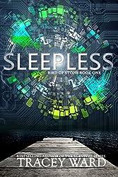 Sleepless (Bird of Stone Book 1) (English Edition)