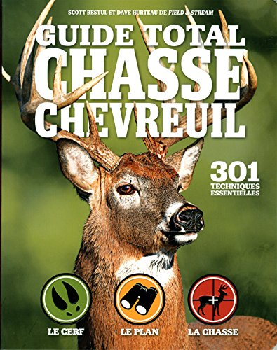 Guide total chasse chevreuil