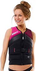 Jobe Progress UNIFY Vest Women Pink Schwimmweste Wakeboard Kite SUP Weste