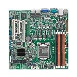 Asus P8BMX Carte mère Intel Micro ATX Socket 1155