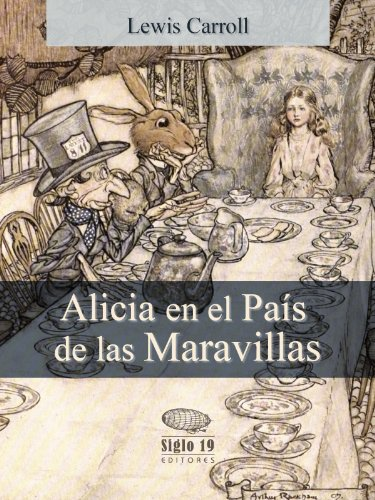 Alicia en el País de las Maravillas (Translated) por Lewis Carroll