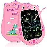 Let'sGo pro Bunte LCD Schreibtafel 8.5-Zoll, Digitale Zeichenblock - Weihnachten Geschenk & Spielzeug für Kinder