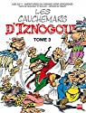 Iznogoud - tome 23 - Les cauchemars d'Iznogoud 3 par Tabary
