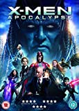 X-Men: Apocalypse [DVD] for sale  Delivered anywhere in Ireland