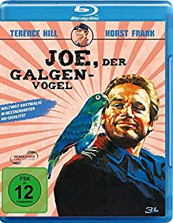 Joe - der Galgenvogel [Blu-ray]