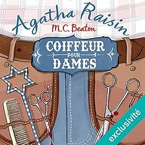 Coiffeur pour dames (Agatha Raisin enquête 8)