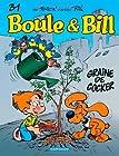 Boule et Bill, Tome 31 - Graine de cocker