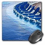 Danita Delimont - Resorts - Resort pool, Playa Del Carmen, Cancun, Mexico - SA13 IST0058 - Inti St. Clair - MousePad (mp_86686_1)