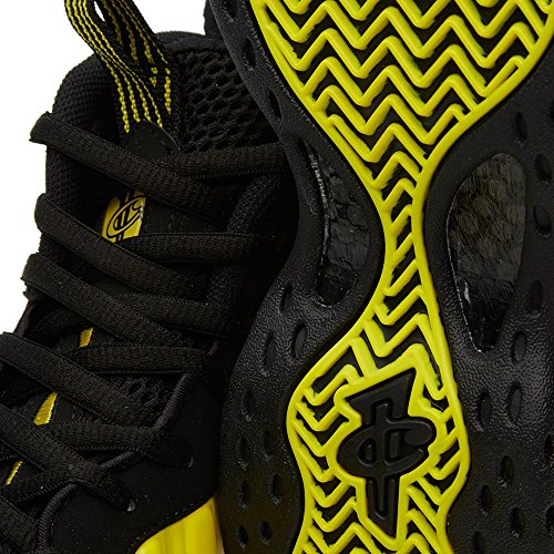 Nike Herren Air Foamposite One Basketballschuhe Amarillo (Opti Yellow / Opti Yellow-Black)