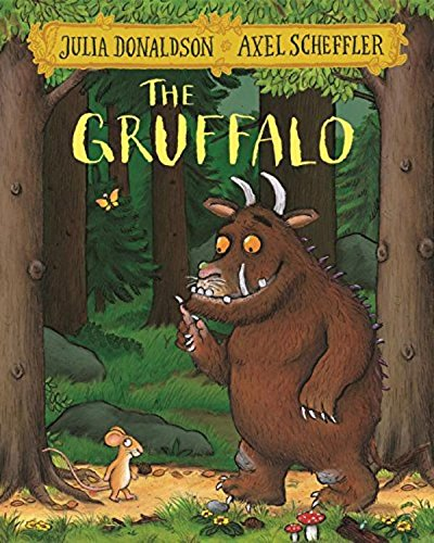 The Gruffalo par Julia Donaldson