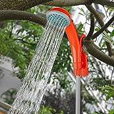 Car Outdoor Shower Pump