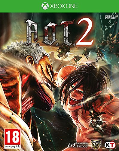Aot 2 (based On Attack On Titan)
