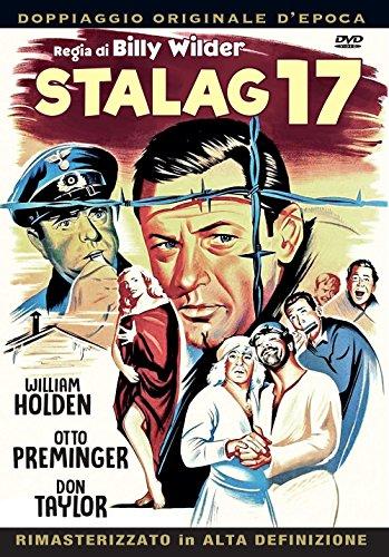 Dvd - Stalag 17 (1 DVD)