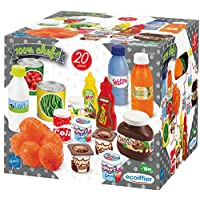 Ecoiffier 2644 - Snack Box